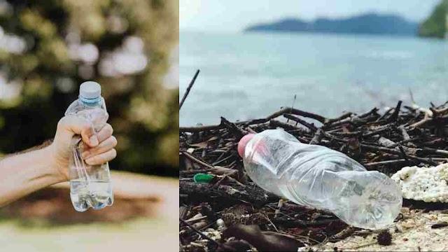 प्लास्टिक पासून दूर रहा, प्लास्टिक शरीरासाठी घातक असते का?