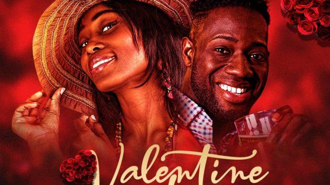 [Mix tape] Enzy Promotiones – Valentine Mixtape | Download Mix