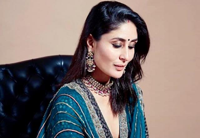 Kareena Kapoor, Kareena-Kapoor-Slow-Motion-Video-shared on Instagram, Kareena Kapoor Video, Kareena Kapoor Instagram Post