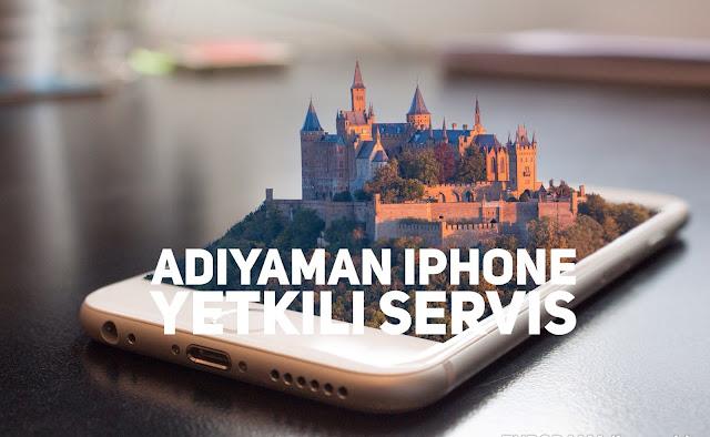 adıyaman iphone teknik servis