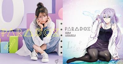 Sora Amamiya - Paradox