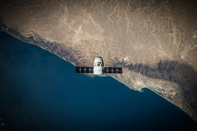 Paraguay punya satelit baru, paraguay ukir sejarah, satelit guaranisat-1, satelit pertama paraguay, guaranisat-1