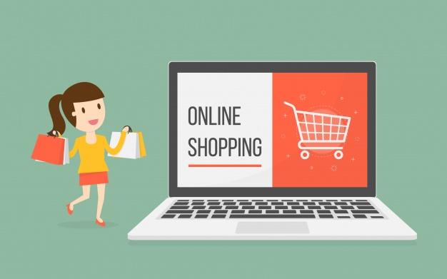 Tips Belanja online, tips memilih toko online terpercaya