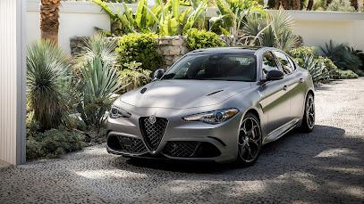 Carshighlight.com - 2020 Alfa Romeo Giulia Review