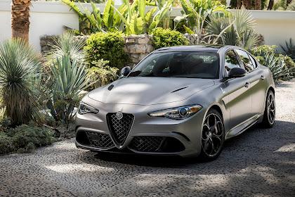 2020 Alfa Romeo Giulia Review, Specs, Price