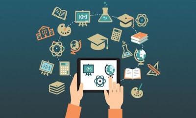 تقنيات التعليم الجديدة