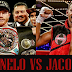 @Canelo @Alvarez @face @against @Daniel @Jacobs $in @Middleweight @Fight @on @4 @May