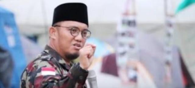 Kasus Dahnil Anzar Ditingkatkan ke Penyidikan, Bakal Jadi Tersangka?