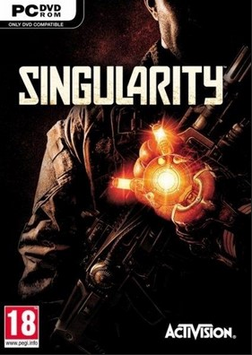 Singularity PC [Full] Español [MEGA]