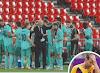 ريال مدريد يواجه  فياريال لحسم لقب الدوري الإسباني