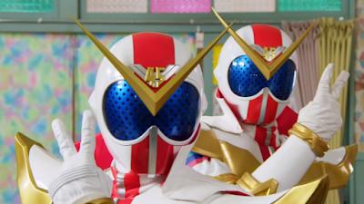 Kikai Sentai Zenkaiger Spin-off