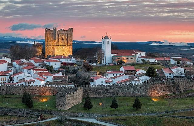 Onde ficar em Bragança em Portugal