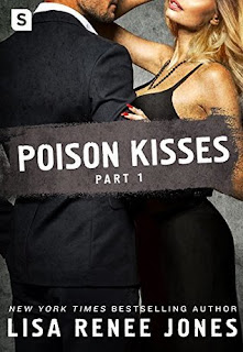 Poison Kisses by Lisa Renee Jones