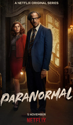 Paranormal 2020