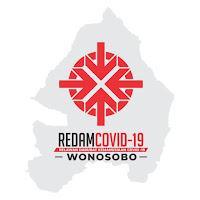 Relawan darurar Covid-19 Wonosobo