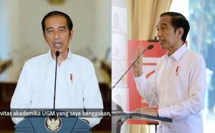 Jokowi Geram Indonesia Terlalu Hobi Impor Garam