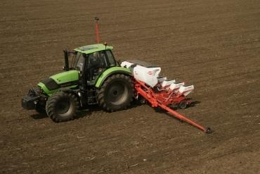 Ahorrar combustible en el tractor