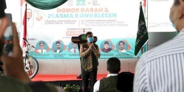 Pujian Gibran pada Anies Indikasi Dinasti Jokowi Mulai Mengancam PDIP dan Gerindra