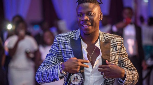 Stonebwoy to stage 5th 'Ashaiman to da world' concert on October 27