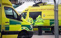 Δοκιμασμένη λύση με συσκευή αναπνευστικής υποστήριξης (CPAP) για την αποσυμφόρηση των μονάδων εντατικής θεραπείας στα νοσοκομεία του Λονδίνου