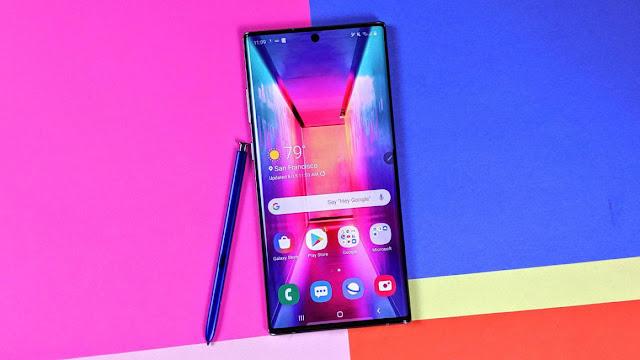 التحديث الجديد  2020 للروم المسحوبة من هاتف S9 -  وتركيبة علي هاتف Note3