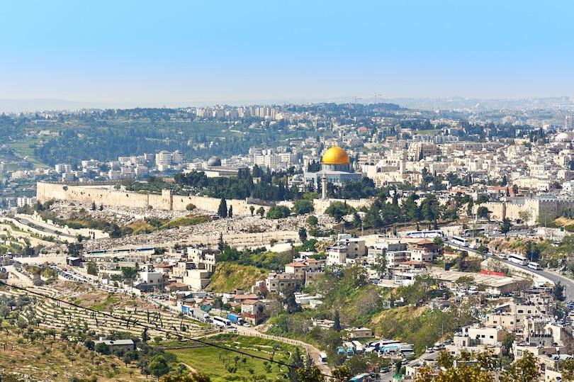 اجمل الاماكن للزيارة في فلسطين