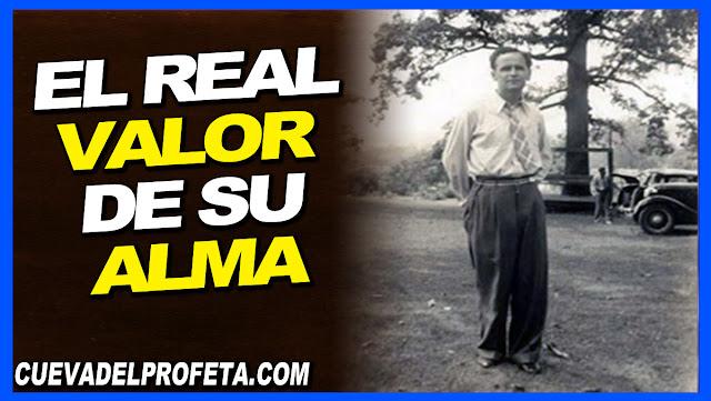 El real valor del alma - William Marrion Branham en Español