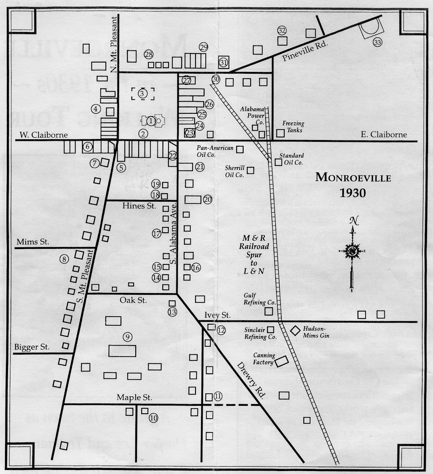 Monroeville Al