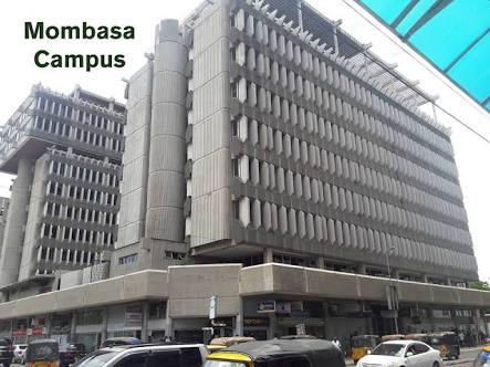 Mombasa branch East Africa Institute of Certified Studies
