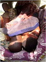 Man gets stuck while having S*X with somebody's WIFE in a guest house in Busia - PHOTOs