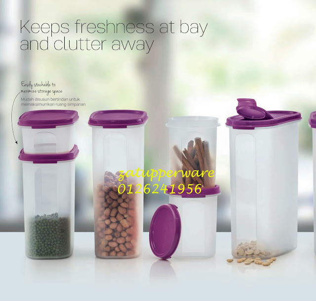 Tupperware Catalogue 1st April-31st May 2016