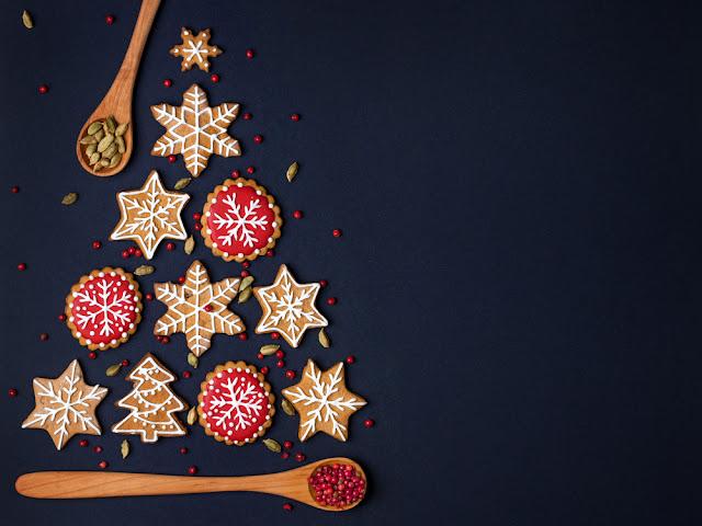 eindejaar, kerstmis, menu, buffet, aperitiefhapjes, trimalchio