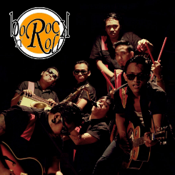 lagu Borock N Roll Rock For Mother Town
