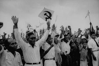 hubungan kuat antara radikalisme khawarij dan Komunisme