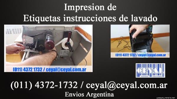 sensores impresora zebra industrial Argentina Cap Fed
