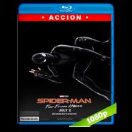 Spider-Man: Lejos de casa (2019) Ultra HD BDREMUX 1080p Latino
