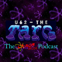 U62: The Targ - The Chaos in a Box Podcast