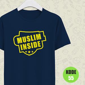 Kaos Muslim Inside