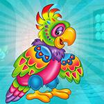 Games4King - G4K Eccentric Parrot Escape Game