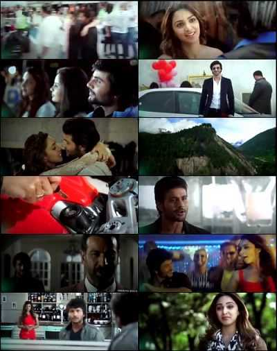 Machine 2017 Hindi 300mb Download Pre-DvDRip
