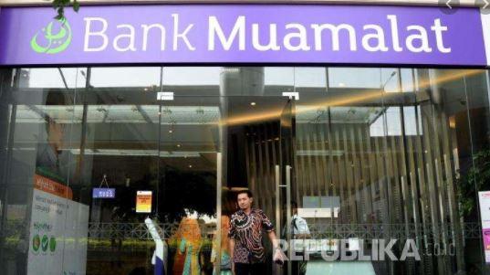 Alamat Lengkap dan Nomor Telepon Bank Muamalat di Banten