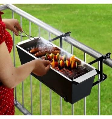 barbecue électrique leroy merlin