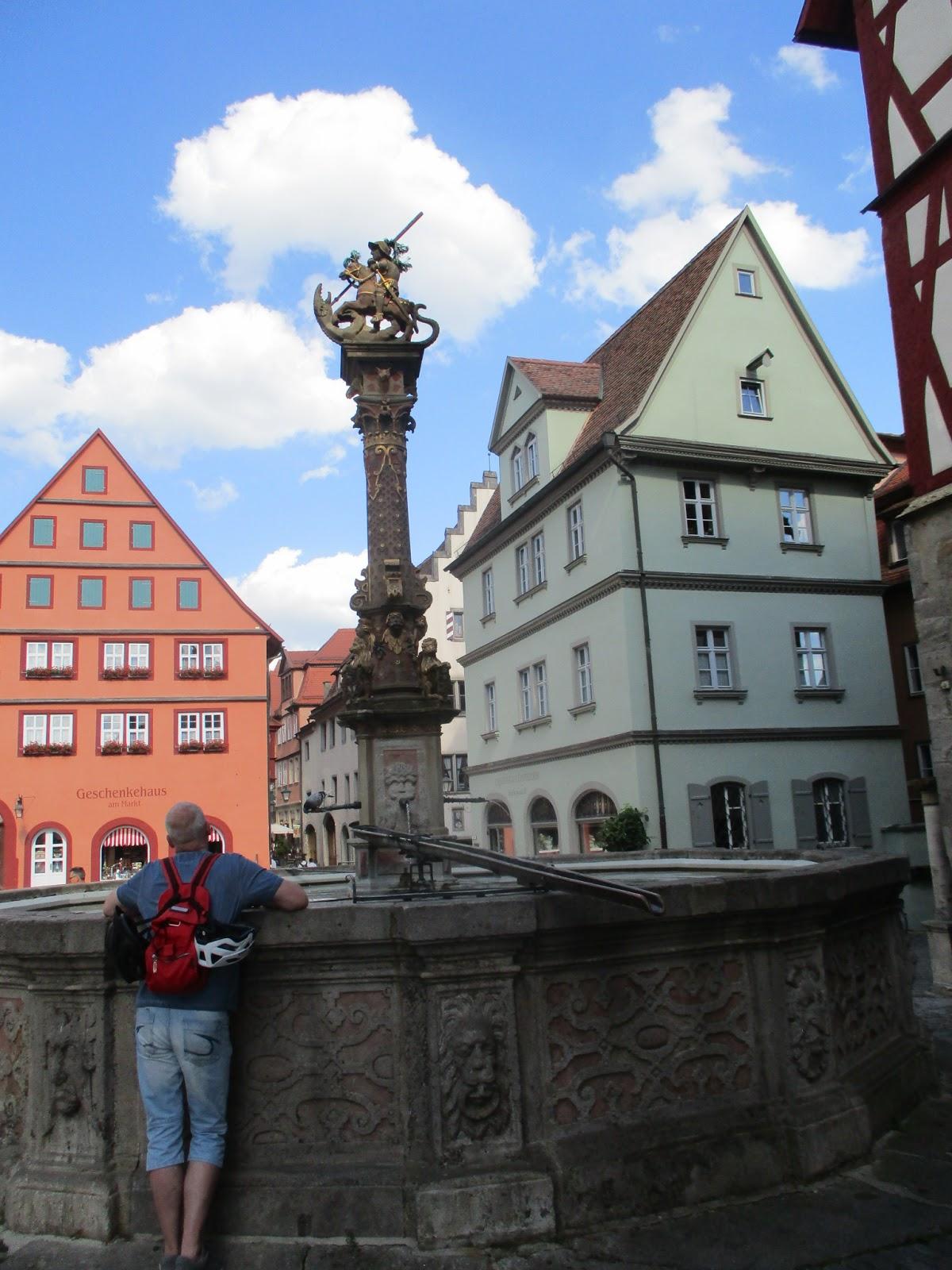 Wetter Rothenburg Ob Der Tauber 14 Tage