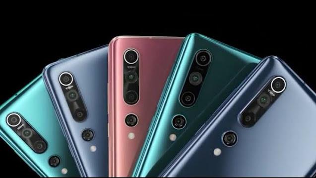 Xiaomi Mi 10 Pro Smartphone