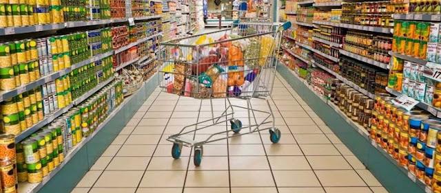 «Πάρε ό,τι θες και πληρώνεις όταν έχεις» – Άνοιξε τις πύλες του το πρώτο σούπερ μάρκετ χωρίς τιμές!Μην χαιρεσται ειναι στην Αυστραλία...