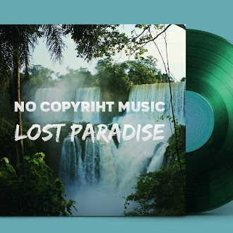 NO COPYRIGHT MUSIC: Broddy - Lost Paradise