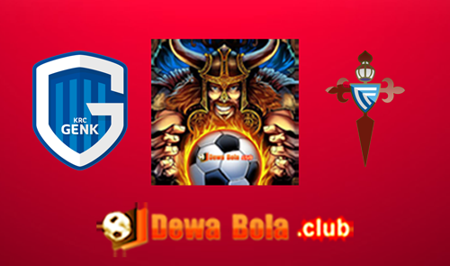 Prediksi KRC Genk VS Celta Vigo 21 April 2017