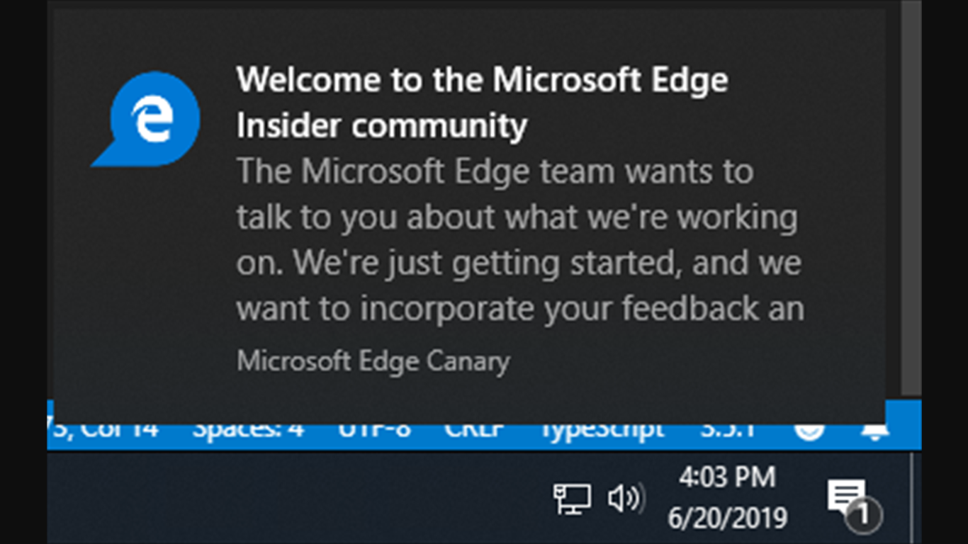 Welcome-Edge-Insider