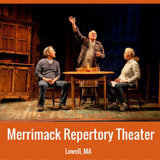 New Activity Pass: Merrimack Repertory Theatre