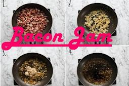 #Yummy #Bacon #Jam